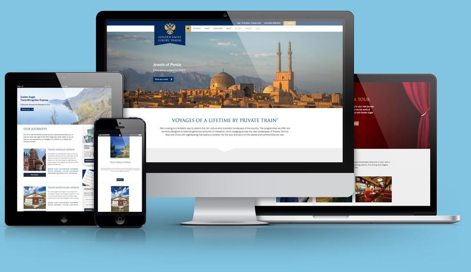 web Desingning for Business